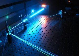 لیزر در مهندسی مکانیک — مقدمات و کاربردها