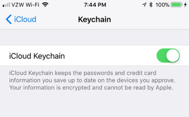 16 روش برای افزایش امنیت گوشی آیفون - بخش سوم