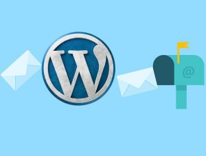 مشکل عدم ارسال ایمیل در وردپرس و دو روش کاربردی برای رفع آن