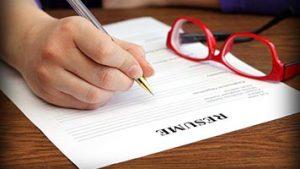 راهنمای جامع نوشتن مهارتهای مختلف در رزومه