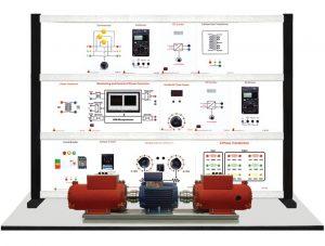 سیستمهای کنترل الکترونیکی — سیستم حلقهبسته