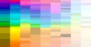 سایهروشن رنگ در طراحی — همه آنچه باید در این مورد بدانید