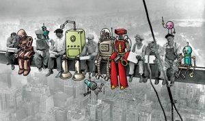 شغلهای آینده — اشتغال در عصر اتوماسیون چگونه خواهد بود؟