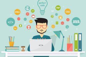 برنامهنویسی را سریعتر بیاموزید – ۵ ایده برای شروع کدنویسی
