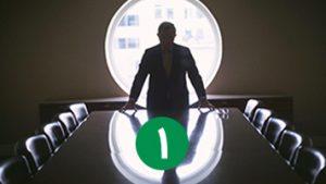 تأثیر اعتبار و تصمیمگیری بر مدیریت جهانی — بخش اول