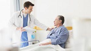 حرف بیماران خود را بشنوید