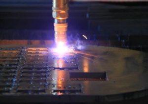 ماشینکاری قوس پلاسما چیست و چه کاربردی دارد؟