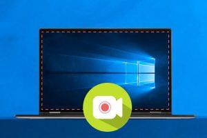 ضبط تصاویر صفحه نمایش در سیستمعاملهای مختلف
