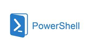 چگونه با استفاده از برنامه (powershell) ویندوز، ایمیل ارسال کنیم؟