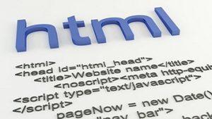 ۱۷ کد سادهی HTML که میتوان در ۱۰ دقیقه آموخت