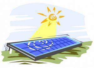 کلکتورهای خورشیدی — آنچه باید بدانید