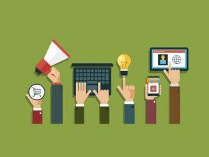 اصول بازاریابی نوین در شرکتهای موفق — راهنمای جامع