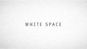 کاربردهای فضای خالی در طراحی