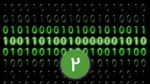 تبدیل اعداد باینری به دسیمال و برعکس — به زبان ساده (+ دانلود فیلم آموزش گام به گام)