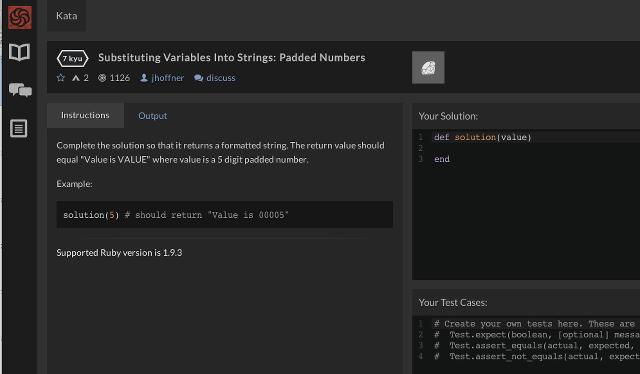 coding with fun