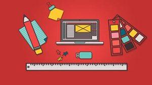 ۵ اصل اساسی در طراحی گرافیکی