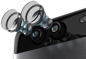 چرا برخی گوشیهای هوشمند از دوربین دوگانه استفاده میکنند