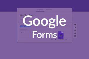 آموزش گوگل فرم | کامل، رایگان و به زبان ساده