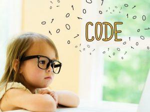 ضرورت آموزش برنامهنویسی به کودکان