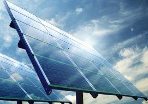 سلولهای خورشیدی چگونه کار میکنند؟