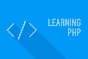 برنامهنویسی PHP و هر آنچه برای شروع باید بدانید — آموزش جامع