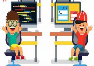بازی کنید و برنامهنویسی یاد بگیرید