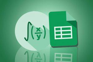 Google Sheets و ساخت توابع شخصی در آن
