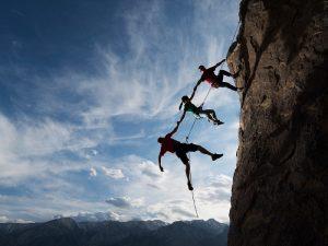 چرا موفقیت کار تیمی به فاکتور اعتماد وابسته است؟