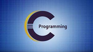 منابع آموزشی برنامه نویسی C