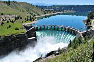 نیروگاههای برقآبی چگونه کار میکنند؟