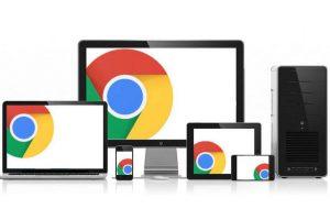 همگامسازی زبانهها بین گوگل کروم و تلفن همراه