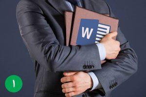 Word و نوشتن مستندات حرفهای با آن – بخش اول