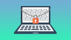 رمزگذاری روی فایلهای فشرده — آموزک [ویدیوی آموزشی]