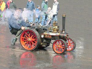 موتور بخار چگونه کار میکند؟ — به زبان ساده