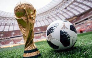 جنگل تصادفی — پیشبینی قهرمان جام جهانی ۲۰۱۸ با استفاده از الگوریتمهای یادگیری ماشین