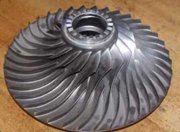 centrifugal-compressor