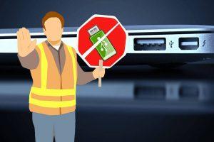 غیر فعال کردن حافظههای USB در ویندوز، مک و لینوکس