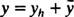 معادله همگن