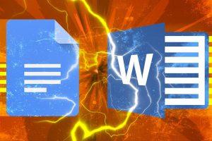 چگونه فونت پیشفرض Word و Google Docs را تغییر دهیم؟