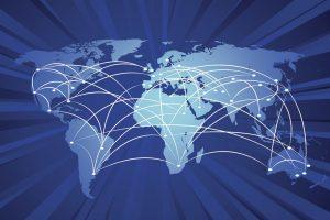 دستور Ping و بررسی وضعیت شبکه با استفاده از خط فرمان