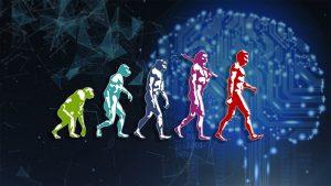 مقایسه عملکرد الگوریتمهای تکاملی و یادگیری عمیق در بازیهای ویدئویی