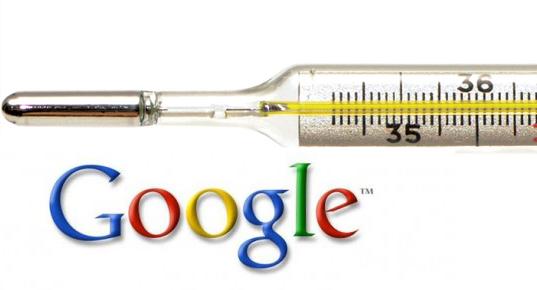 گوگل فولو ترندز