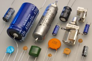 عناصر پسیو در مدارهای الکتریکی — به زبان ساده (+ دانلود فیلم آموزش رایگان)