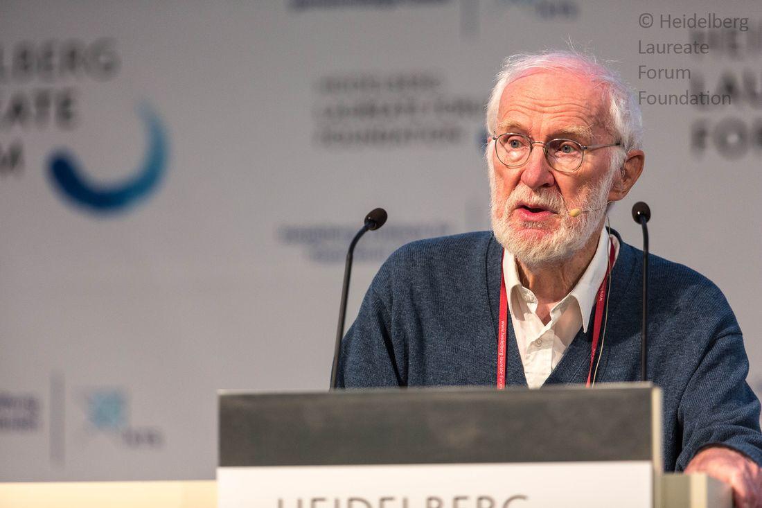 پیتر نائور ـ دانشمند داده