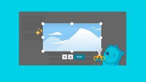 تهیه اسکرین شات و ذخیره خودکار آن در ویندوز — آموزک [ویدیوی آموزشی]