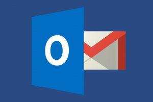 Outlook و اتصال آن به اشتراک Gmail – آموزش گام به گام