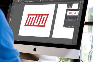 طراحی لوگو با Adobe Illustrator – به زبان ساده (+ دانلود فیلم آموزش گام به گام)