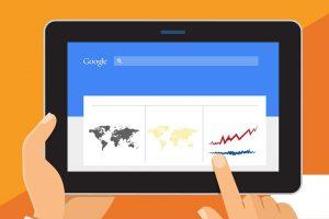 Google Trends چیست و چه کاربردی دارد؟
