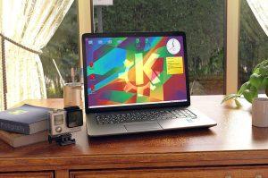 راهنمای KDE — نگاهی به این رابط دسکتاپ لینوکس با بیشترین قابلیت پیکربندی