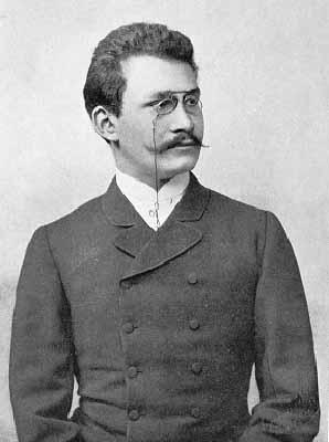 هرمان مینکوفسکی-Hermann Minkowski
